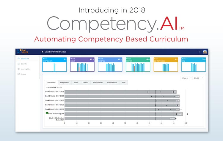 Competency.AI from Education Management Solutions.