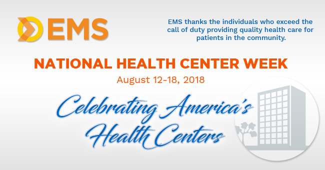 Celebrating National Health Center Week 2018