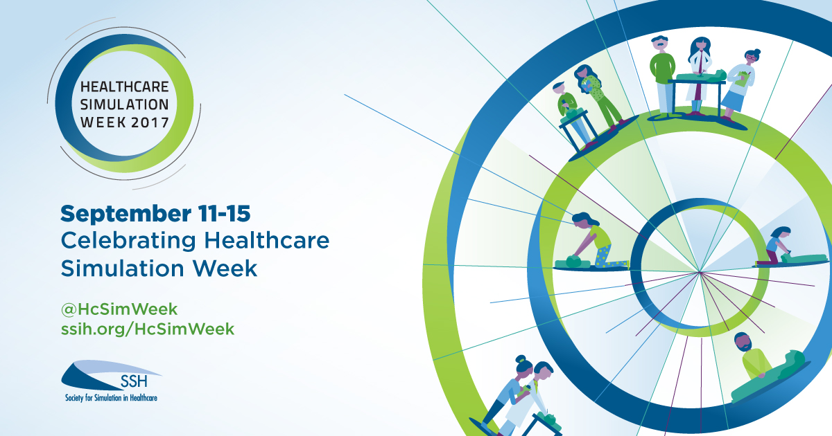 SSH Healthcare Simulation Week