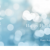 Season's greetings from your friends at EMS.
