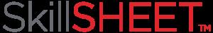 SkillSHEET Logo