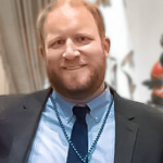 Colin Delaney,  Product Manager,  EMS