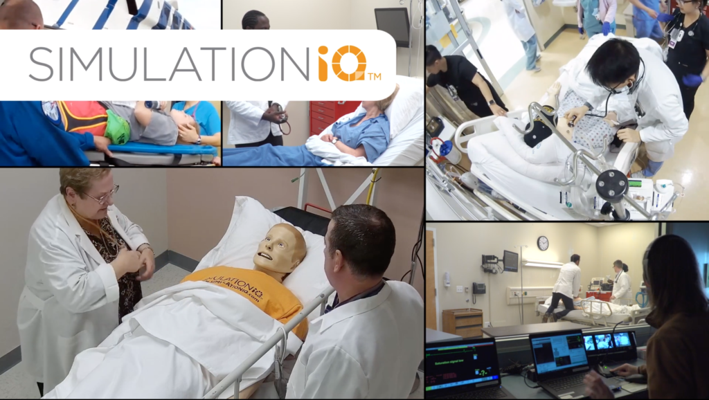 SIMULATIONiQ Capabilities Video