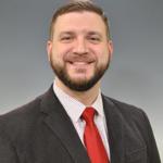Matthew Kosemund, Medical Sales Engineer, Ford AV
