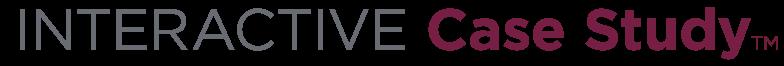 Interactive Case Study Logo