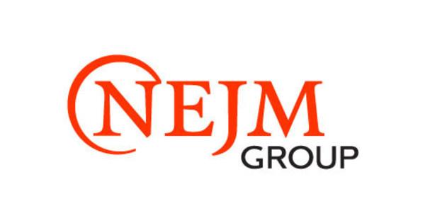 NEJM Group Logo