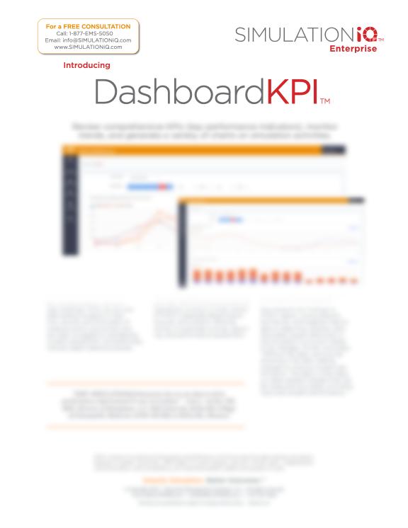 Dashboard KPI Info Sheet Thumb