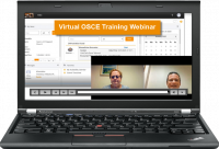 Virtual OSCE Webinar